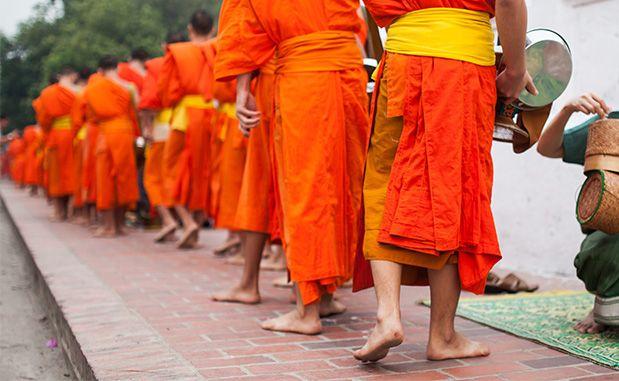 Serene Luang Prabang