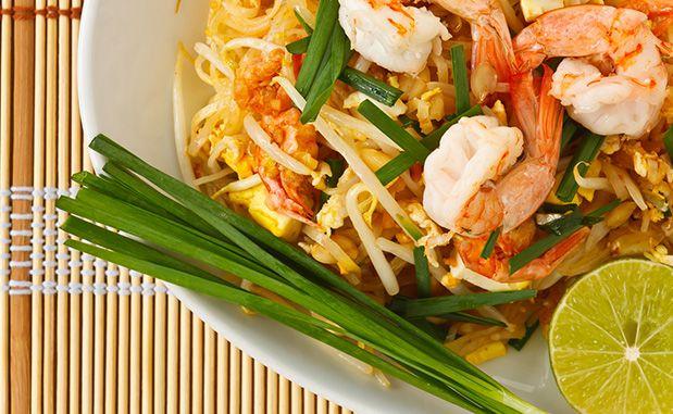 Thailand Culinary Journey